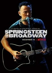 Springsteen on Broadway (2018) online film