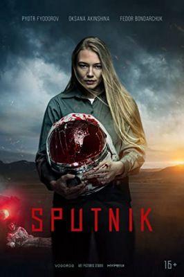 Sputnik (2020) online film