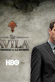 Sr. Ávila 1. évad (2013) online sorozat