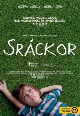 Sr�ckor (2014)