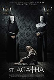St. Agatha (2018) online film