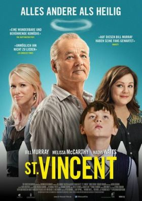 St. Vincent (2014) online film
