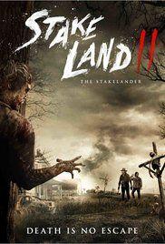 Stake Land 2 - Vámpírok földje 2 (2016) online film