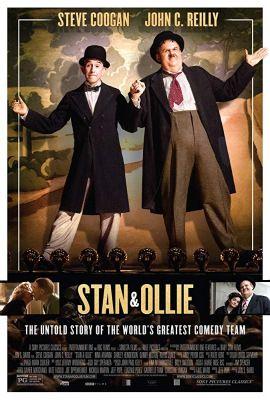 Stan és Pan (2018) online film