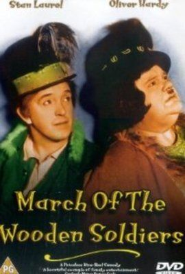 Stan és Pan - A Mosoly Országában (1934) online film