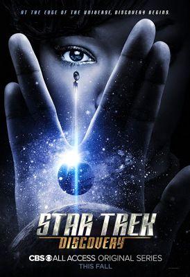 Star Trek - Discovery 1. évad (2017) online sorozat