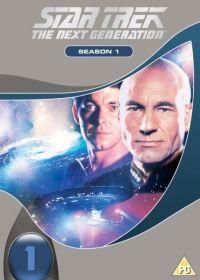 Star Trek - Az új nemzedék 1. évad (1987) online sorozat