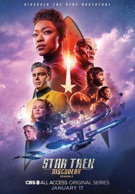 Star Trek: Discovery 2. évad (2018) online sorozat