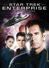 Star Trek: Enterprise 3. évad (2003) online sorozat