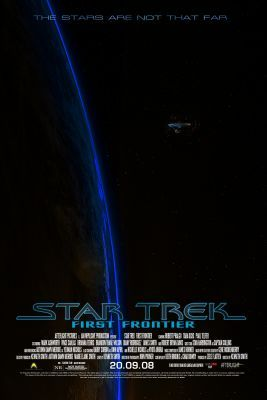 Star Trek First Frontier (2020) online film