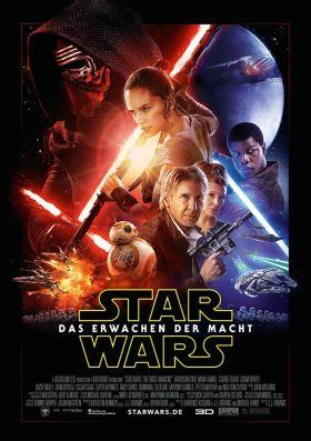Star Wars - Az ébredő Erő (2015) online film