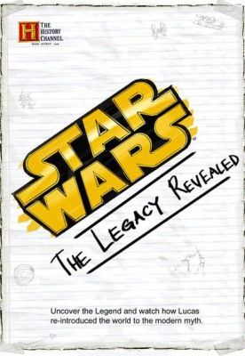 Star Wars: A felfedett örökség (2007) online film