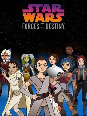 Star Wars: A végzet ereje 2. évad (2018) online sorozat