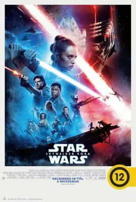 Star Wars: Skywalker kora (2019) online film