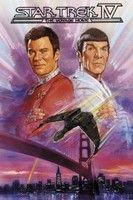 Star Trek 4. - A hazatérés (1986) online film