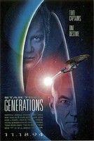 Star Trek 7. - Nemzedékek (1994) online film