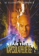 Star Trek 8. - Kapcsolatfelvétel (1996) online film