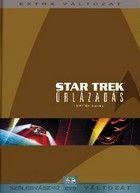 Star Trek 9. - Űrlázadás (1998) online film