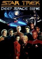Star Trek: Deep Space Nine 3. évad (1995) online sorozat