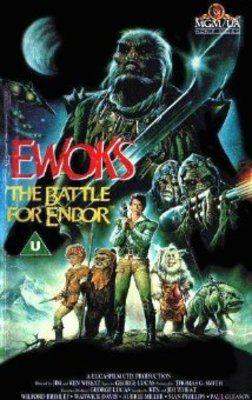 Star Wars: Ewoks - Harc az Endor Bolygón (1985) online film