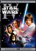 Star Wars IV. - Csillagok háborúja (1997) online film