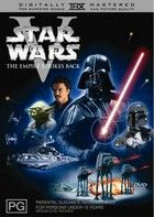 Star Wars V. - A Birodalom visszav�g (1996) online film