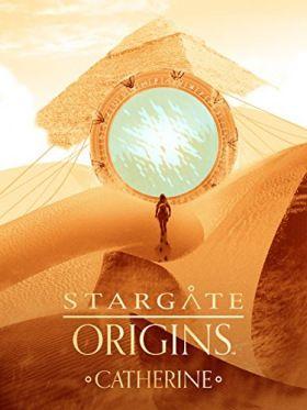 Stargate Origins: Catherine (2018) online film