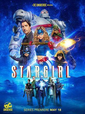 Stargirl 1. évad (2020) online sorozat