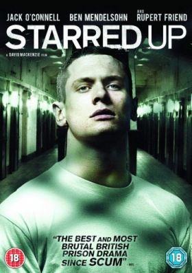 Starred Up (2013) online film