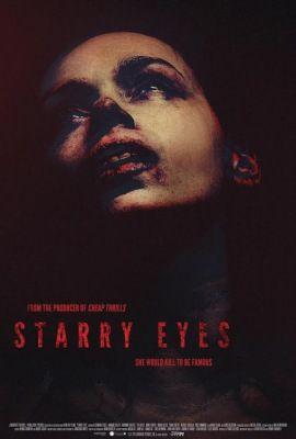 Csillogó szemek (Starry Eyes) (2014) online film