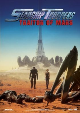 Starship Troopers: Traitor of Mars (2017) online film