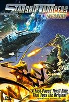 Starship Troopers: Invasion (2012) online film