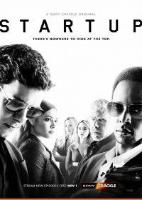 StartUp 3. évad (2018) online sorozat