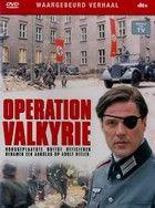 Stauffenberg - A Valkür hadművelet (2004) online film