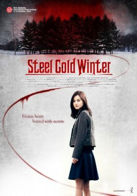 Steel Cold Winter (2013) online film