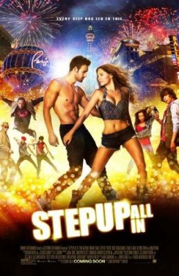 Step Up 5 - All In (2014) online film