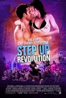 Step Up 4. - Forradalom (2012) online film