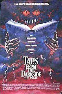 Stephen King - Történetek a sötét oldalról (1990) online film
