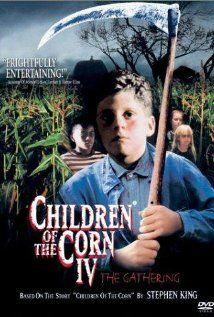 Stephen King: A kukorica gyermekei 4. (1996) online film