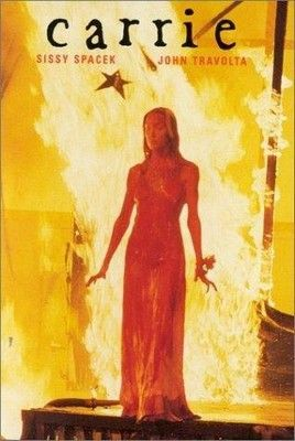 Stephen King: Carrie (1976) online film