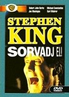 Stephen King: Sorvadj el! (1996) online film