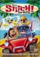 Stitch - A csillagkutya legújabb kalandjai (2003) online film