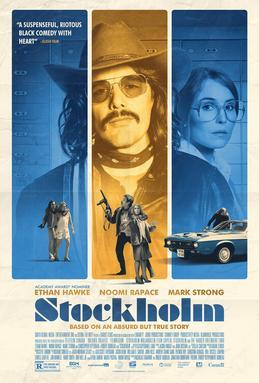 Stockholm (2018) online film
