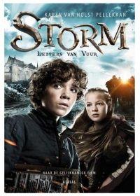 Storm: Lángoló betűk (2017) online film