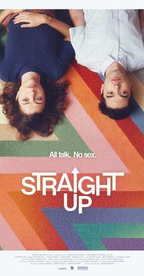 Straight Up (2019) online film