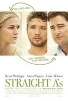 Straight A's (2013) online film
