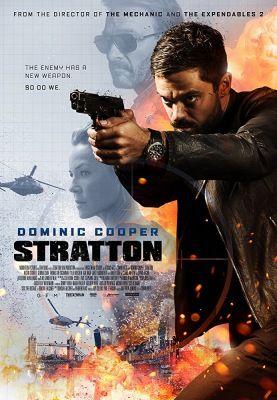 Stratton (2017) online film
