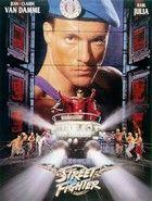 Street Fighter - Harc a végsőkig (1994) online film