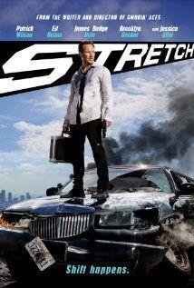 Felnyomva (Stretch) (2014) online film