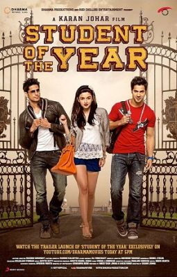 Student of the Year (2012) online film